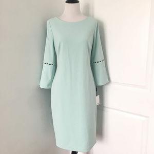 Calvin Klein Blue Pearl Dress